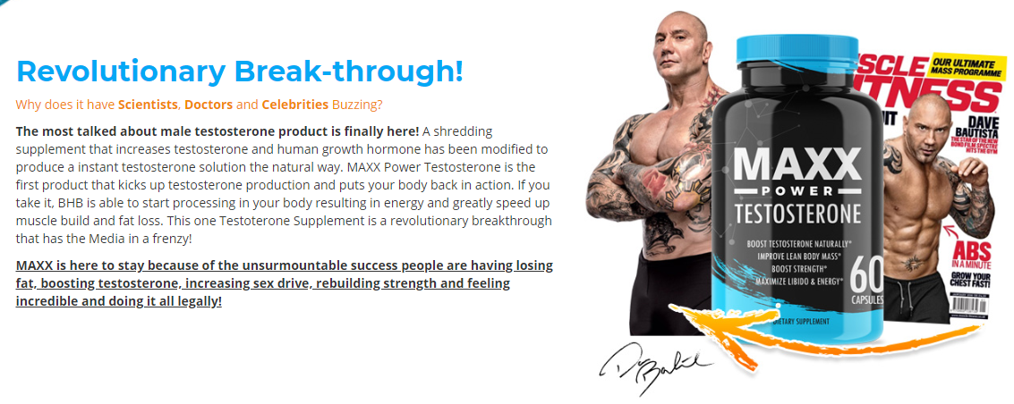 Free Trial Muscle Supplements Click Here